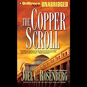 The Copper Scroll Audiobook
