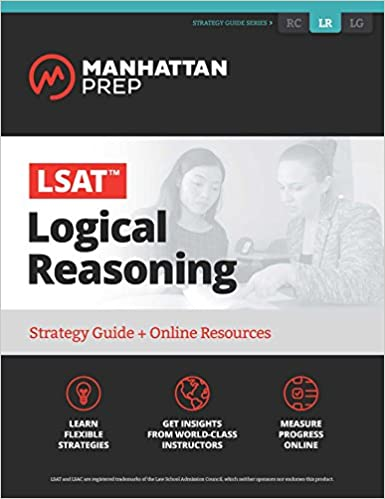 Amazon lsat logical reasoning strategy guide online amazon lsat logical reasoning strategy guide online tracker manhattan prep lsat strategy guides ebook manhattan prep kindle store malvernweather Choice Image