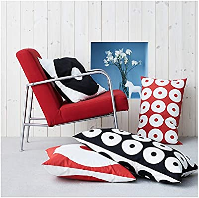 Amazon.com: IKEA.. 904.311.56 Ps 1999 Armchair, Orrsta Red ...