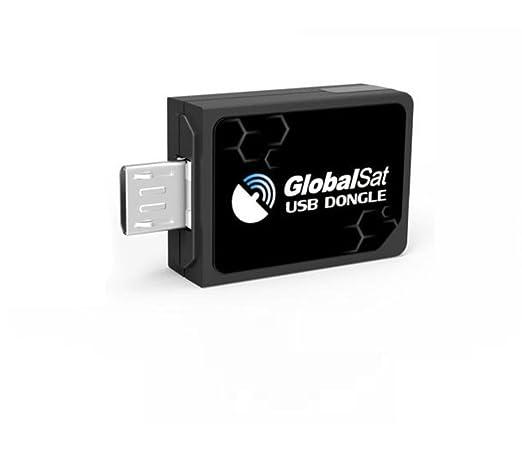 3 opinioni per GlobalSat ricevitore GPS con USB nd-105C