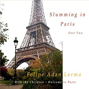 Welcome to Paris Audiobook
