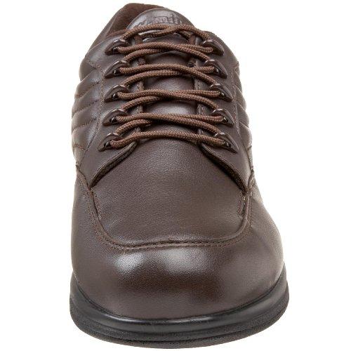 Pw Minor Heren Relax Sneaker Bruin