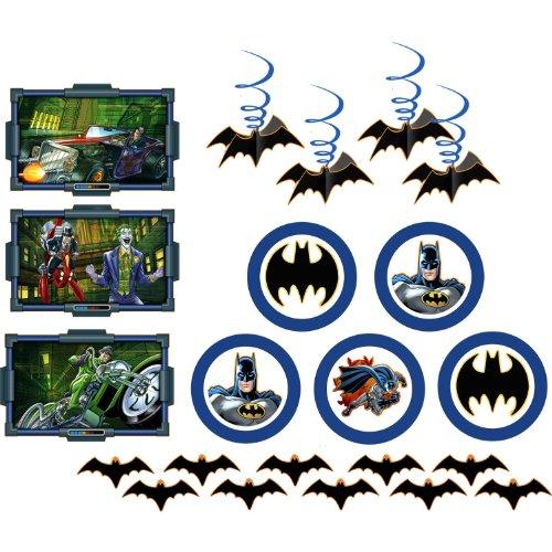 Batman Party Room Transformation Kit]()