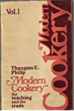 img - for Modern Cookery for Teaching and the Trade, Volume 1 book / textbook / text book