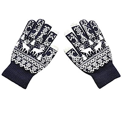 NUWFOR Unisex Bicycle Gloves Outdoor Sport Gym Weight Lifting Training Gloves White