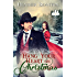 Hang Your Heart on Christmas: A Clean & Inspirational Western Historical Romance (The Brides of Evergreen Book 1)