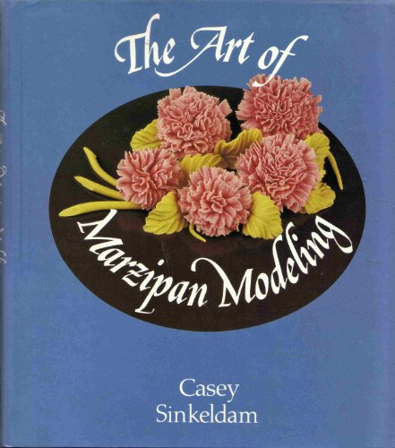 The Art of Marzipan Modeling