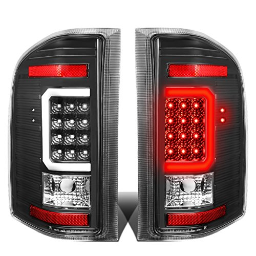 Oem Led Tail Lights in US - 4