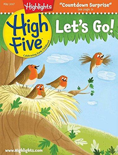 highlights-high-five