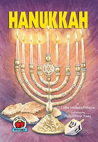Hanukkah (On My Own Holidays)