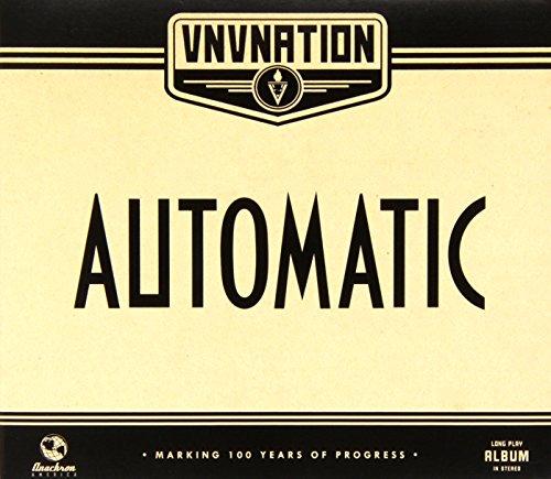 VNV Nation - Zwischenfall, Volume 4 From the 80