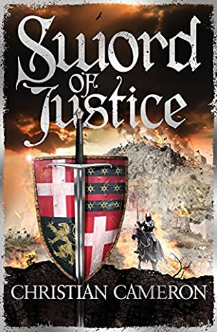 book cover of Sword of Justice