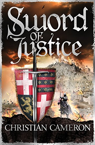 Sword of Justice (Chivalry Book 4) (English Edition)