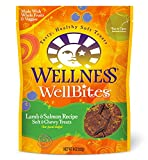 Wellness Wellbites Soft Natural Dog Treats
