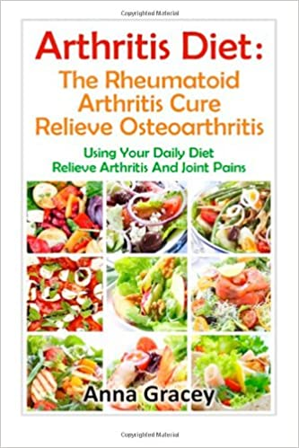 Nutritional Therapy for Arthritis and Osteoarthritis