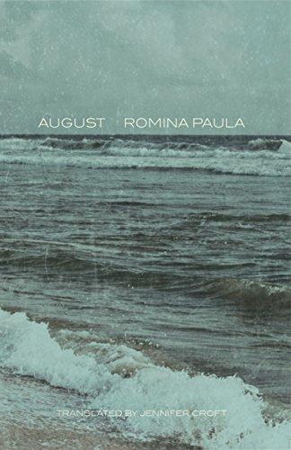 August [Pdf/ePub] eBook