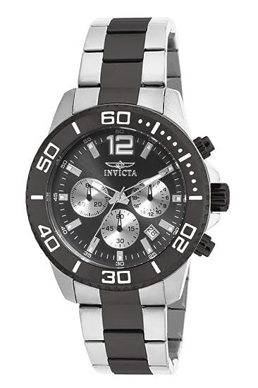 Invicta 17401 Pro Diver Reloj para Hombre acero inoxidable ...