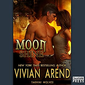 Moon Shine Audiobook