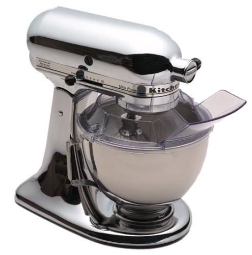 Charming Amazon.com: KitchenAid KSM90PS 300 Watt Ultra Power 4 1/2 Quart Stand Mixer,  Chrome: Electric Stand Mixers: Kitchen U0026 Dining
