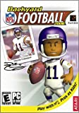 Backyard Football 2006 - PC
