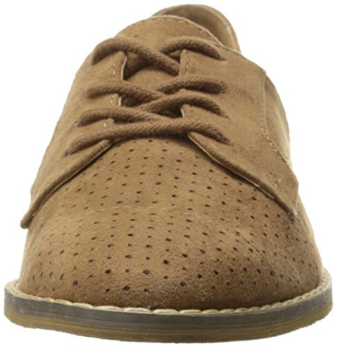 Flat Heath Indigo Rd Oxford Women's Brown gwFnvqqYI