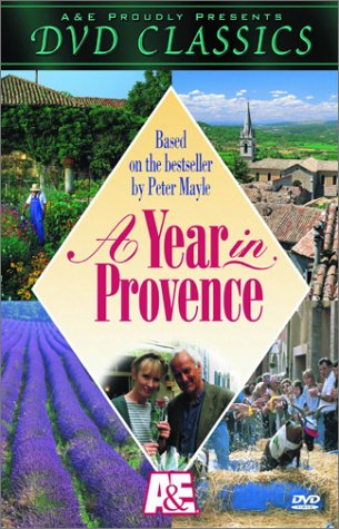 A Year in Provence by A&E
