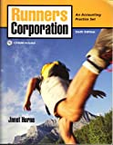 Runners Corporation Manual for Accounting, Chapters 1-23, Horne, Janet, 0136120261
