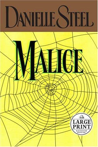 Malice (Danielle Steel) PDF