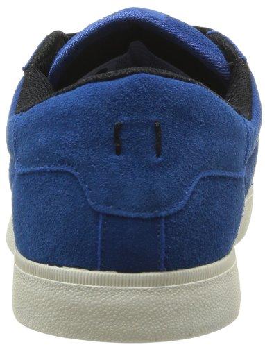 de Blu Bleu homme skateboard Duffel Vlc Osiris Black Crm Chaussures wqUgWx