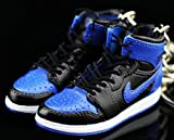Best Fat Garage Basketball Shoes - Air jordan I 1 Retro High OG Royal Review