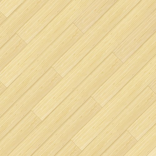 Vertical Grain Natural Traditional 5/8 in. x 6-1/8 in. x 75-5/8 in. Length Tongue & Groove Engineered Bamboo Flooring (32 sq. ft./case)