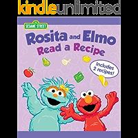 Rosita and Elmo Read a Recipe