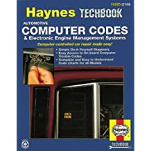 Amazon john haynes books biography blog audiobooks kindle the haynes computer codes electronic engine management systems fandeluxe Choice Image
