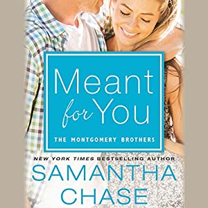 Meant for You Audiobook
