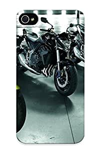 Crazinesswith MSVXeWs2782OguMI Case Cover Skin For Iphone 4/4s (honda Cb1000r)/ Nice Case With Appearance