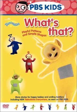 Teletubbies - What's That