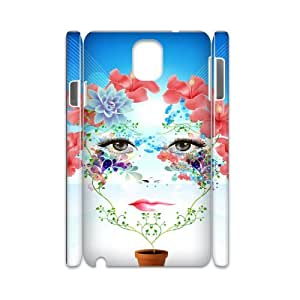 Samsung galaxy note 3 N9000 Eyes 3D Art Print Design Phone Back Case Customized Hard Shell Protection MN050922