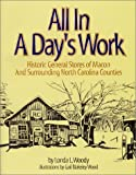 All in a Day's Work, Londa L. Woody and Gail Wood, 1887905448