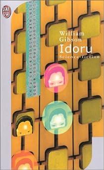 Idoru par Gibson