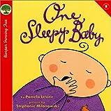 One Sleepy Baby, Pamela Levine, 0694015644