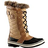 SOREL Women's Tofino II, Curry, 7 B-Medium