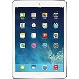 Apple iPad Air 16GB Silver Retina Display Wi-Fi +4G AT&T Tablet(Refurbished)