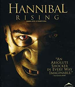 Hannibal Rising (Bilingual) [Blu-ray]