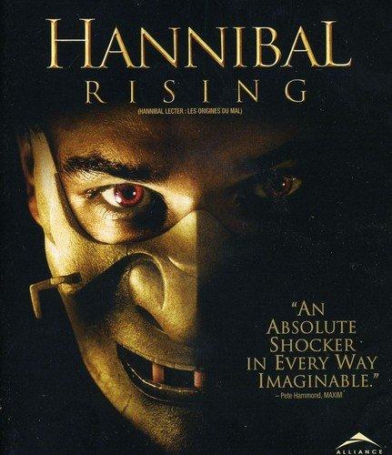 Blu-ray : Hannibal Rising (Widescreen)