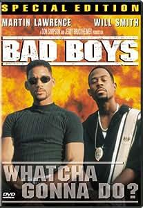 Bad Boys - Special Edition