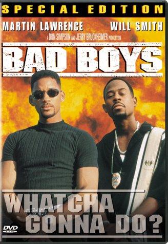Bad Boys - Primary Edition
