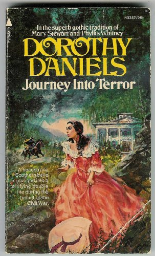book cover of Journey Into Terror