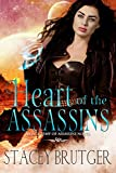 #8: Heart of the Assassins (An Academy of Assassins Novel Book 2)