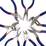 WORKPRO 7-piece Pliers Set