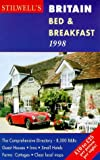 Britain Bed and Breakfast 1998, Tim Stilwell, 190086102X